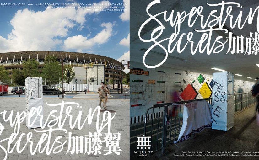 画廊放浪記#01|加藤翼×高山明「表現の自由・香港・コロナ」CADAN Art Webinar powered by MUUSEO