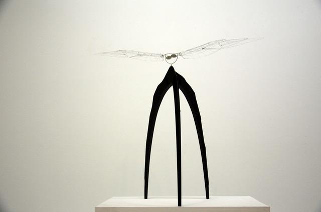 西野康造 ‐宙を想う‐ by Gallery Yamaki Fine Art